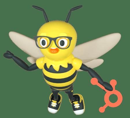 Buzzy with Sprocket-1