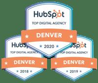 Top Digital Agency - HubSpot - 181920