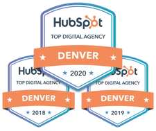 Top Digital Agency - HubSpot - 181920