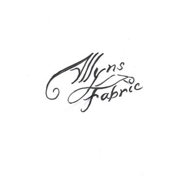 Allyns Fabric