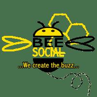 Good Bee Social Logo TRANSPARENT