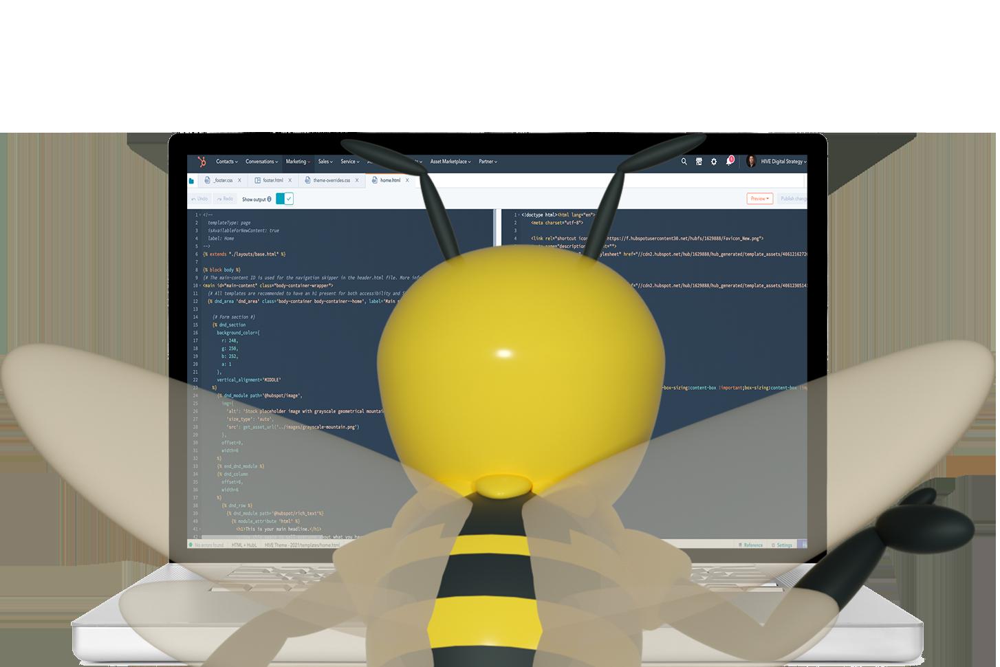 Buzzy Coding