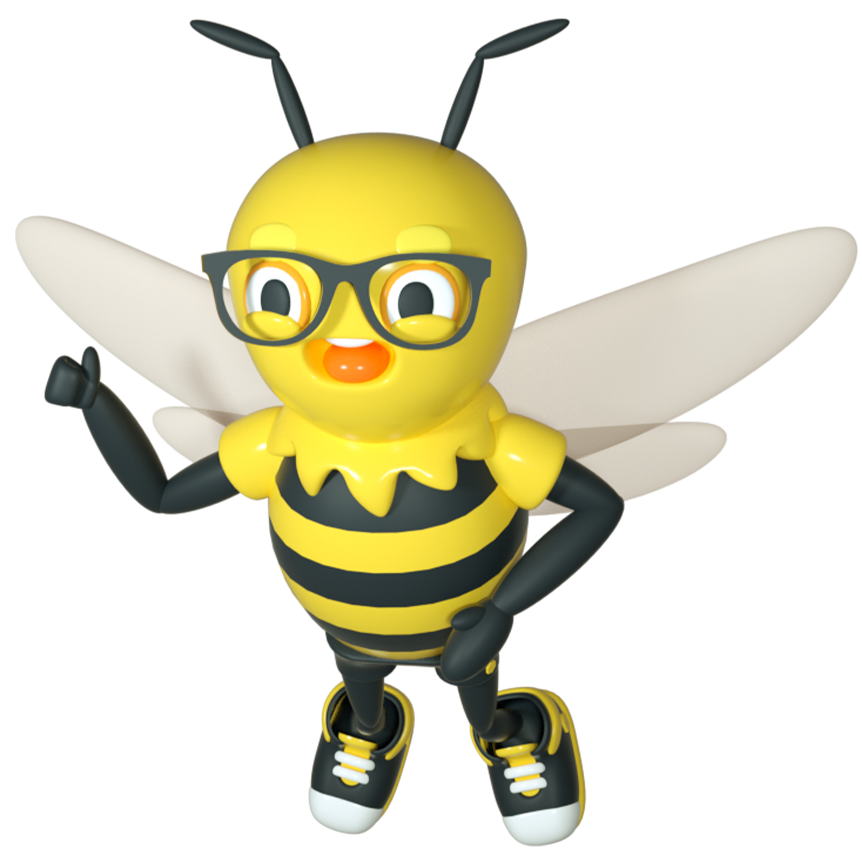 Buzzy Thumbs Up L