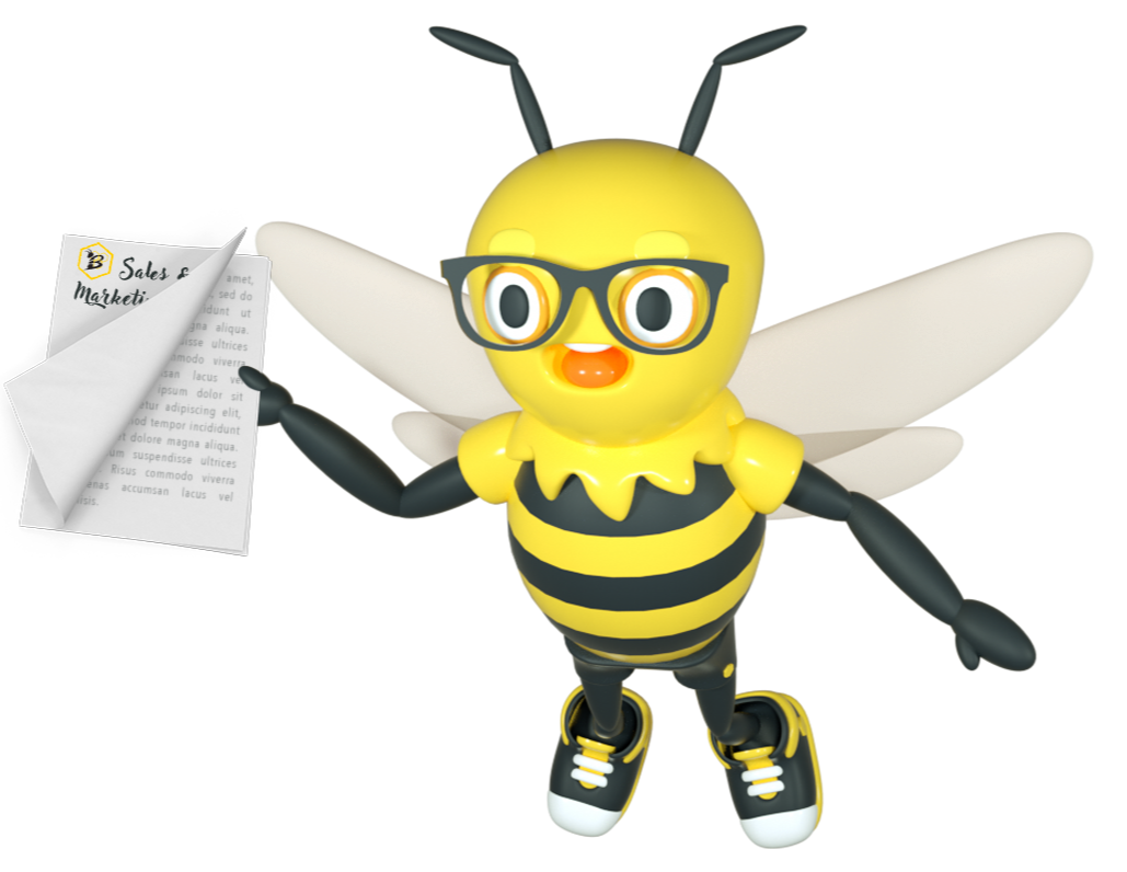 Buzzy with Sales & Marketing Tips-1-1